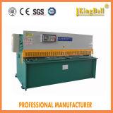 Hete Hydraulische CNC van de Verkoop Scherende Machine
