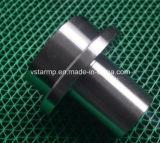 Pezzo meccanico CNC dell'acciaio inossidabile per macchinario nell'alta precisione