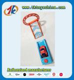 Un giocattolo di plastica di vendita caldo dei 2017 di prodezza di automobile giochi di corsa