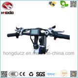 250Wリチウム電池の販売のための電気自転車LCDの表示のペダルMTBのバイク