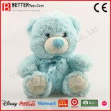 La peluche animale molle eccellente ha farcito il giocattolo dell'orso dell'orsacchiotto per la neonata/capretti
