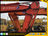 Excavador usado Ex100W, excavador usado Ex100W de la rueda de Hatachi de la rueda