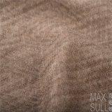 ウールの/Cotton /Acrylicの秋の季節、スムーズな手の混合されたウールファブリック