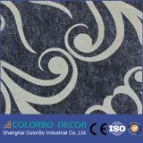 Lutte contre le bruit générale s'assemblant l'écran antibruit de fibre de polyester