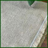 Rodillo de la tela del yute de la alta calidad para el bolso