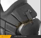 Polizei-Antiaufstand-Klage mit Iso-Norm (