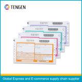 Verwendeten Anlieferungs-Frachtbrief für den Waren-Gleichlauf ausdrücken