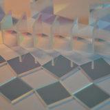 filtros 20-40nm óticos passa-banda estreitos para o reconhecimento facial da íris da impressão digital