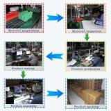 ISP를 위한 광섬유 Gepon Epon ONU Wpx-EU9131 FTTH SFP CATV 1 Fe