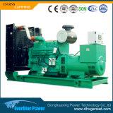 Générateur à un aimant permanent se produisant diesel électrique d'excitateur sans frottoir de Genset de pouvoir