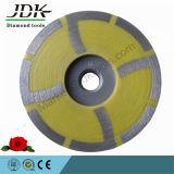 4-дюймовый шлифовальный круг с алмазным покрытием