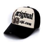 3D刺繍のスポーツの帽子(JRE076)