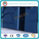 vidro reflexivo de sentido único azul do diamante de 3.5mm com certificado de Ico/Ce
