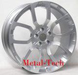 18X8.5 schmiedete Aluminiumrad-Felge