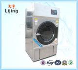 O equipamento de lavanderia veste a máquina da tinturaria para o hotel com aprovaçã0 do Ce