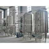動産水のための100ガロンのステンレス鋼タンク