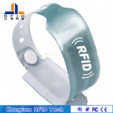 Manchet RFID van Divers pvc van de Spaanders van de hoge Frequentie de Slimme
