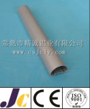 De Pijpen van het aluminium voor Reinigingsmachine, het Anodiseren de Buis van het Aluminium (jc-p-82009)