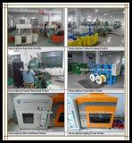 Pinos 10A 0.5-1.0mm2 do plugue 2 do cabo de potência de Imq Italy usados para o aparelho electrodoméstico