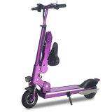 """Maçaroqueira do vento que dobra a bicicleta elétrica do assento do """"trotinette"""" 2 de Moblility para a venda"""
