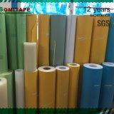 La bande Sh3025 de Somi Propre-Retirent le vinyle en pierre de sablage pour la protection de sablage