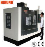 Centro fazendo à máquina vertical quente do CNC da máquina de trituração do CNC do modelo da venda 2017 (EV850L)