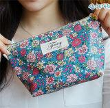 Мешок корейских изготовлений печатание пленки выполненный на заказ косметический