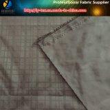 Neu! Polyester-Gewebe mit gedruckter und versandeter Fertigstellung für Mantel (LY-R0094M)
