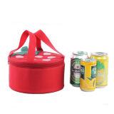 Nuovo sacchetto poco costoso all'ingrosso del dispositivo di raffreddamento della fragola, sacchetto del pranzo