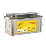 Batteria tubolare del gel di Opzv del ciclo profondo di capacità elevata 100ah