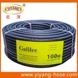Резина тавра Галилея & шланг для подачи воздуха PVC, изготовление
