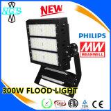 높은 돛대 빛 옥외 300W-1000W LED 플러드 빛/반점 빛