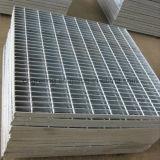 Решетка обыкновенного толком типа Haoyuan стальная с высоким качеством