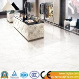 熱いデザイン床および壁(SP6373T)のための白い磨かれた磁器のタイル600*600mm