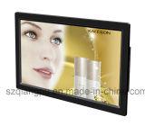 """43 """" Androïde LCD van de Totem van de Kiosk van het Scherm van de Aanraking 49 """" 55 """" 1080P Vertoning"""