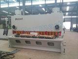 QC11y hydraulischer Scherscherblock CNC-scherender Maschinen-Preis