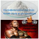 As blanc de Mestanolone de poudre de stéroïde anabolisant pour la construction de muscle