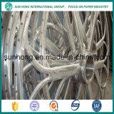 中国はペーパー機械装置のためのステンレス鋼シリンダー型を供給した