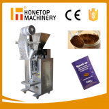 Sachet Máquina de embalaje para el polvo del café