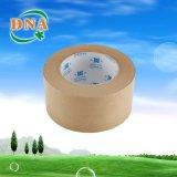3 cinta transparente del embalaje del cartón del pegamento BOPP de la pulgada