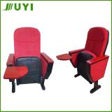 Jy-615s 강당 의자 소매상인 제조자 회의실 파란 시트 의자