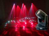 Träger-Punkt-Wäsche 3 der DJ-Beleuchtung-17r 350W in 1 beweglichem Hauptlicht