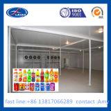 Matériel de réfrigération pour la chambre froide ; Condensateur pour la chambre froide