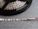 Het Licht van de Strook van Raad van de kring 5mm wijd Speciale Super Zachte Flexibele 3528 leiden SMD van de Kwaliteit