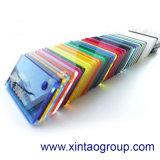 Feuille acrylique d'extrusion pour le cadre léger (série verte) ou la feuille légère de panneau ou de diffuseur