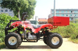Ce 110cc ATV Granja con Drive Shaft