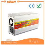 Инвертор инвертора 2000W 12V 220V частоты нового продукта Suoer (SUA-2000A)
