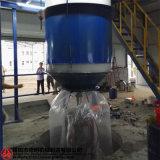 De verticale Ronde Machine van de Producten van het Schuim van het Polyurethaan van de Productie van de Bel
