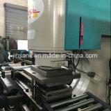 Китайское рабочийо сталелитейной промышленности CNC Jinsanli Diw-300t гидровлическое пробивая режа совмещенное Bendning