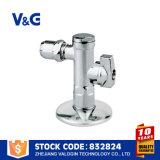 Угловой вентиль Faucet вспомогательный латунный (VG-E11031)